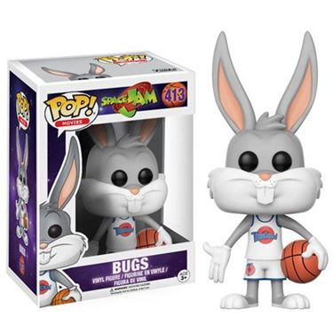 תמונה של Space Jam Bugs Bunny Pop