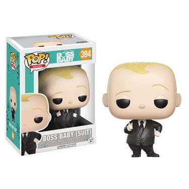 תמונה של Boss Baby Suit Version Pop