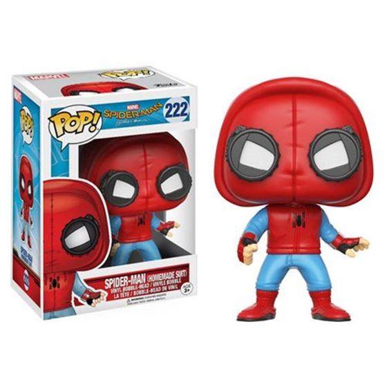 תמונה של Spider-Man: Homecoming Homemade Suit Pop