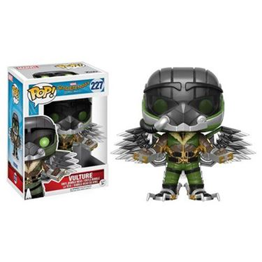 תמונה של Spider-Man: Homecoming Vulture Pop