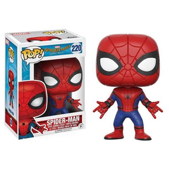 תמונה של Spider-Man: Homecoming Pop