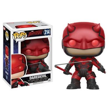 תמונה של Daredevil Season 2 Pop