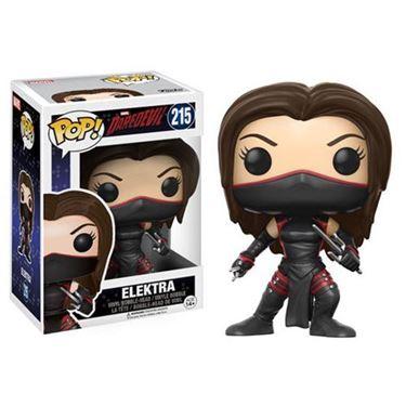 תמונה של Daredevil Elektra Pop