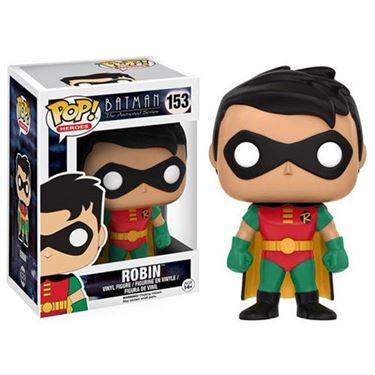 תמונה של Batman: The Animated Series Robin Pop
