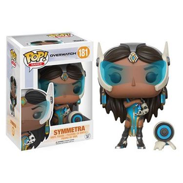 תמונה של Overwatch Symmetra Pop