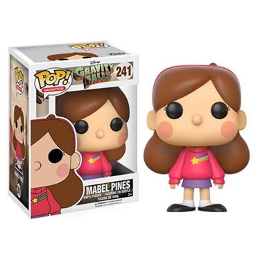 תמונה של Gravity Falls Mabel Pines Pop
