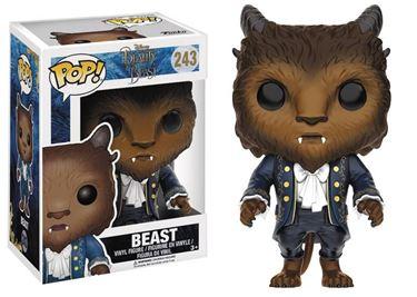 תמונה של Beauty and the Beast Live Action The Beast Pop