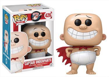 תמונה של POP CAPTAIN UNDERPANTS CAPT UNDERPANTS