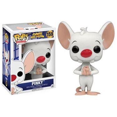 תמונה של Pinky and The Brain Cartoon Pinky Pop