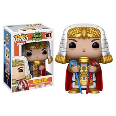 תמונה של Batman 1966 TV Series King Tut Pop