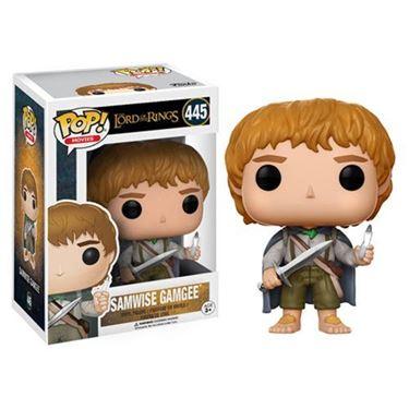 תמונה של The Lord of the Rings Samwise Gamgee Pop