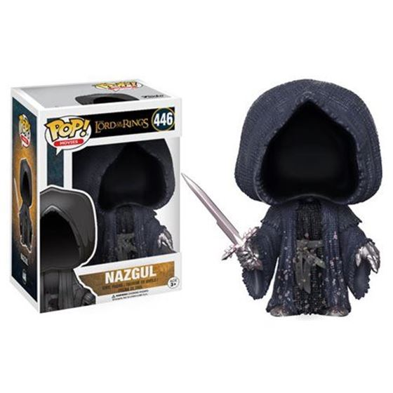 תמונה של The Lord of the Rings Nazgul Pop