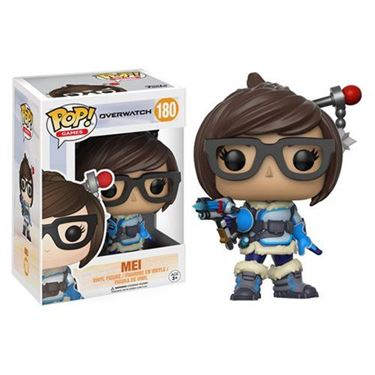 תמונה של Overwatch Mei Pop