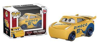 תמונה של POP CARS 3 CRUZ