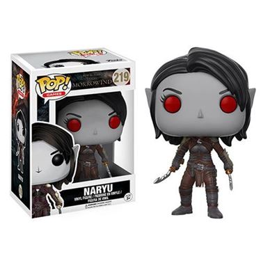 תמונה של Elder Scrolls Naryu Pop