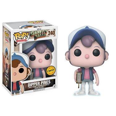 תמונה של Gravity Falls Dipper Pines Pop Chase ED