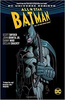 תמונה של ALL STAR BATMAN HC VOL 01 MY OWN WORST ENEMY -REBIRTH