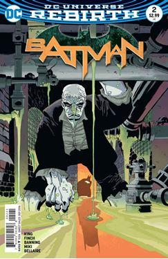 תמונה של BATMAN #2