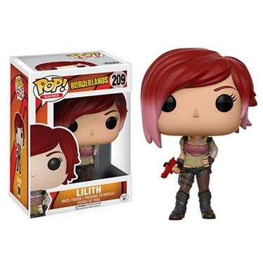תמונה של Borderlands Lilith The Siren Pop