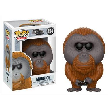 תמונה של War for the Planet of the Apes Maurice Pop