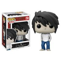 תמונה של Death Note L Pop