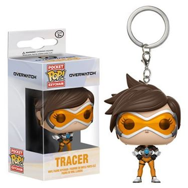 תמונה של Overwatch Tracer Pocket Pop