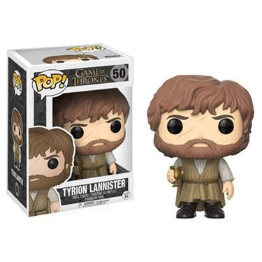 תמונה של Game of Thrones Tyrion Lannister S7 Pop