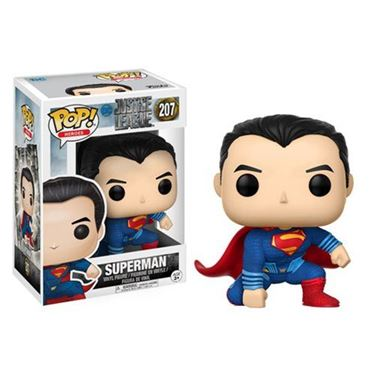 תמונה של Justice League Movie Superman Pop