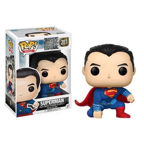 תמונה של Justice League Movie Superman Pop