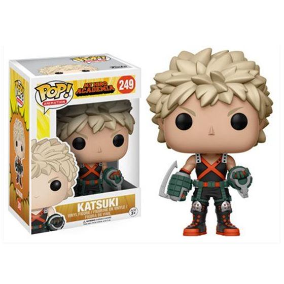 תמונה של My Hero Academia Katsuki Pop