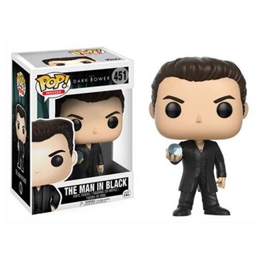תמונה של The Dark Tower Man in Black Pop