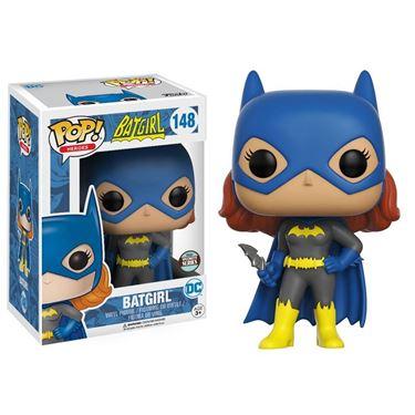 תמונה של Heroic Batgirl Specialty Series Pop