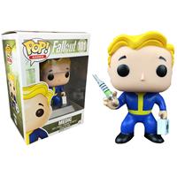 תמונה של Fallout Medic Perk Vault Boy Pop