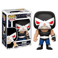 תמונה של Batman: The Animated Series Bane Pop