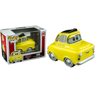 תמונה של Cars 3 Luigi Pop