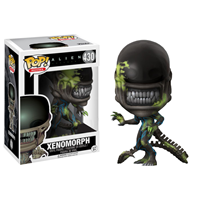 תמונה של Alien: Covenant Xenomorph Bloody Pop