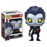 תמונה של Death Note Ryuk Pop