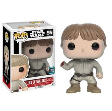 תמונה של Luke Skywalker Missing Hand Exclusive Pop