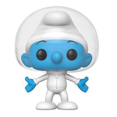 תמונה של Smurfs Astro Smurf Pop