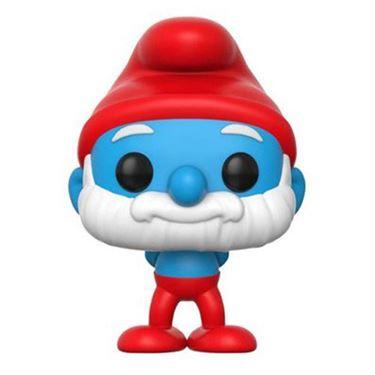 תמונה של Smurfs Papa Smurf Pop