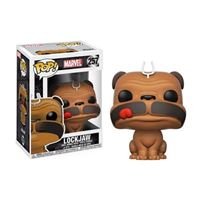 תמונה של INHUMANS LOCKJAW POP
