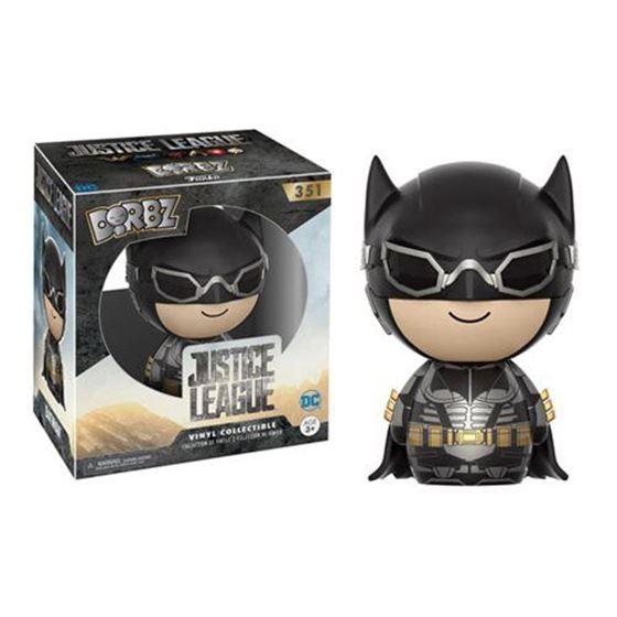 תמונה של Justice League Batman Tactical Dorbz Vinyl Figure