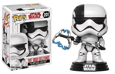 תמונה של STAR WARS E8 FIRST ORDER EXECUTIONER PO