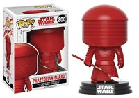 תמונה של POP STAR WARS E8 PRAETORIAN GUARD