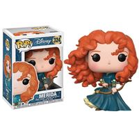 תמונה של BRAVE MERIDA WAVE 2 POP