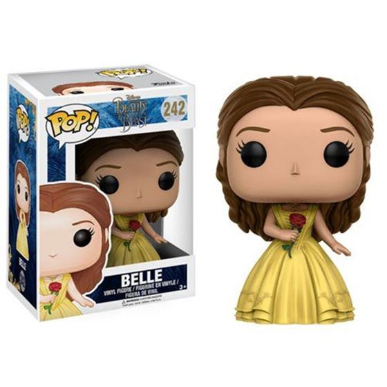 תמונה של Beauty and the Beast Live Action Belle Pop