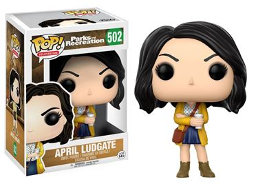 תמונה של FunKo Pop Television: Parks and Recreation - April Ludgate