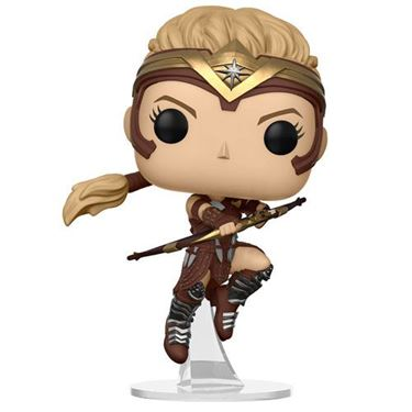 תמונה של Wonder Woman Movie Antiope Pop