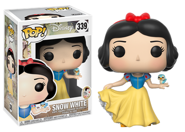 תמונה של POP DISNEY SNOW WHITE SNOW WHITE VER2