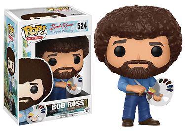 תמונה של POP JOY OF PAINTING BOB ROSS
